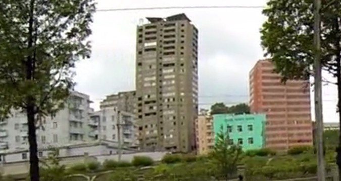 Defector reveals causes of 2014 Pyongyang apartment collapse