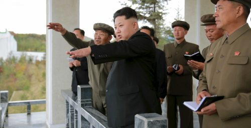 Why Kim Jong Un won't visit North Korea's flooded regions