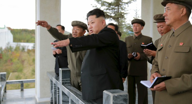 Five years of Kim Jong Un: How have North Korea's foreign relations changed?
