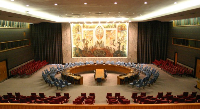 UNSC adopts new sanctions against North Korea