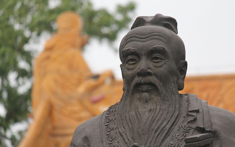 """It's time to stop referring to North Korea as """"Confucian"""""""