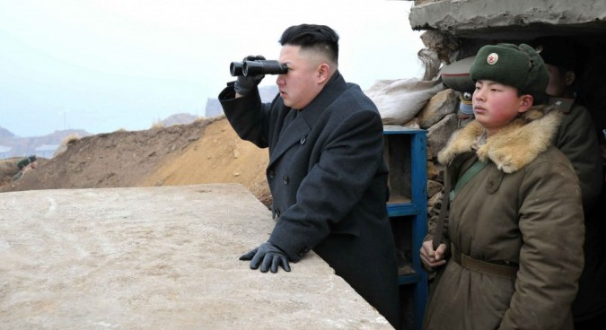 How to interact responsibly with North Korea