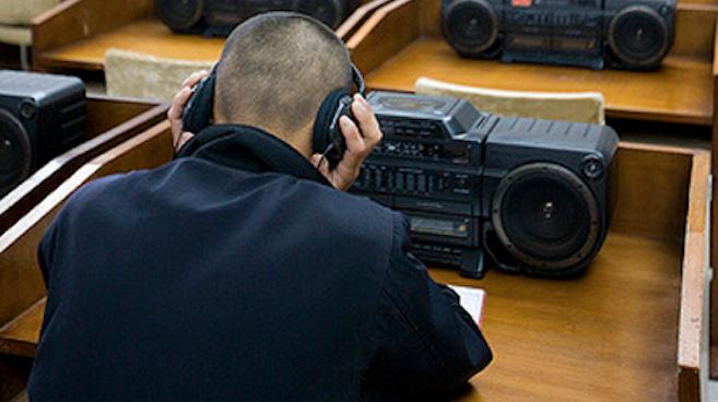 BBC World Service to launch Korean language service