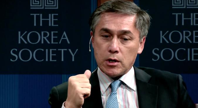 Award-winning North Korea scholar plagiarized sources, university finds