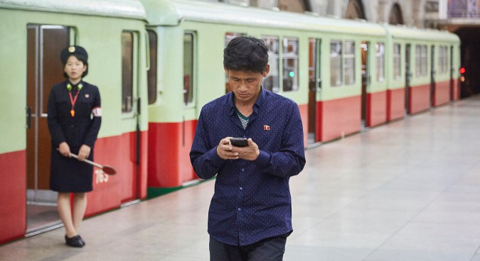 N.Korea's Koryolink provides mobile data-oriented price plans