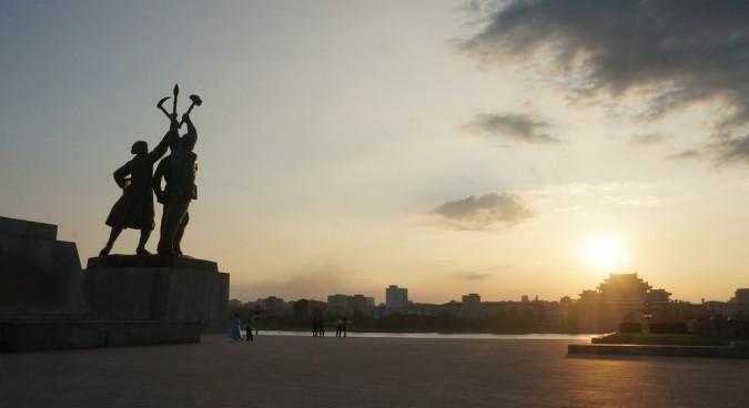 What would regime change in Pyongyang look like?