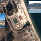 N.Korea completes new children's camp near Wonsan