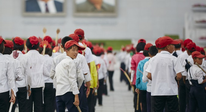 Five years of Kim Jong Un: How much has daily life changed in North Korea?