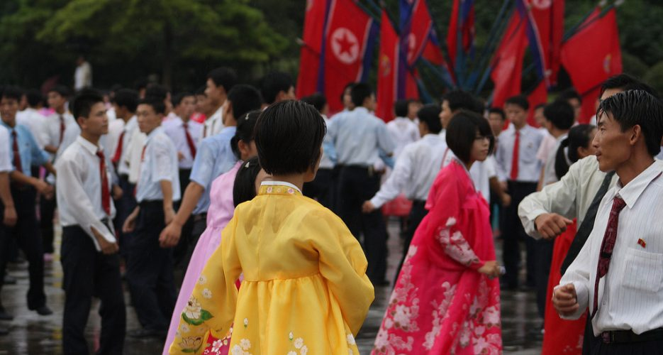 Strictly business: The sex lives of North Koreans