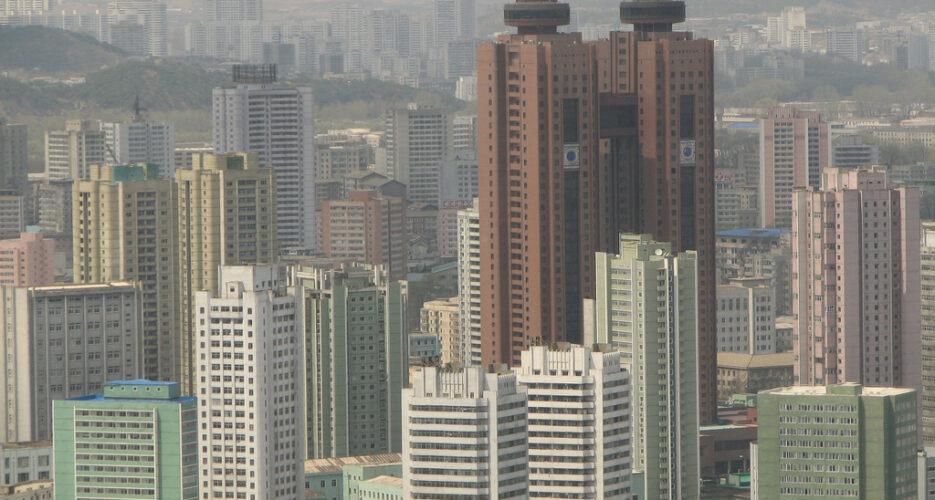Orascom shutters North Korean bank branch