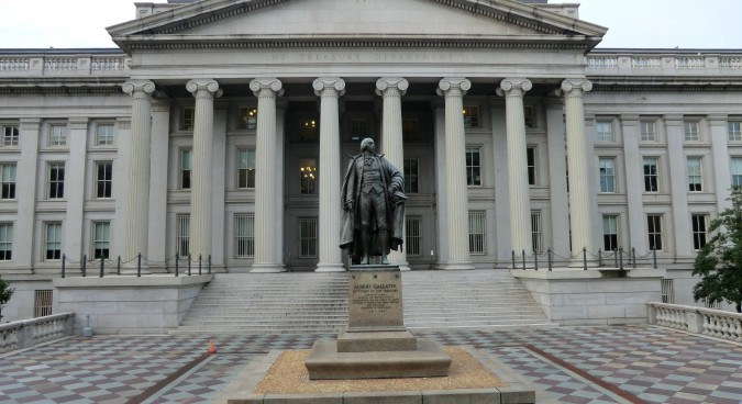U.S. Treasury expands unilateral sanctions against North Korea