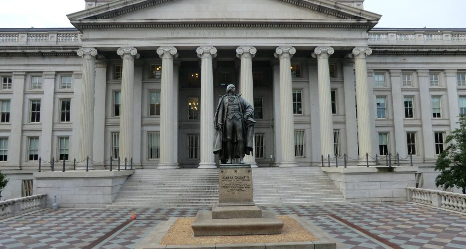 U.S. Treasury expands unilateral sanctions against North Korea