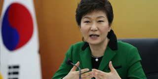 National Assembly votes to impeach Park Geun-hye over