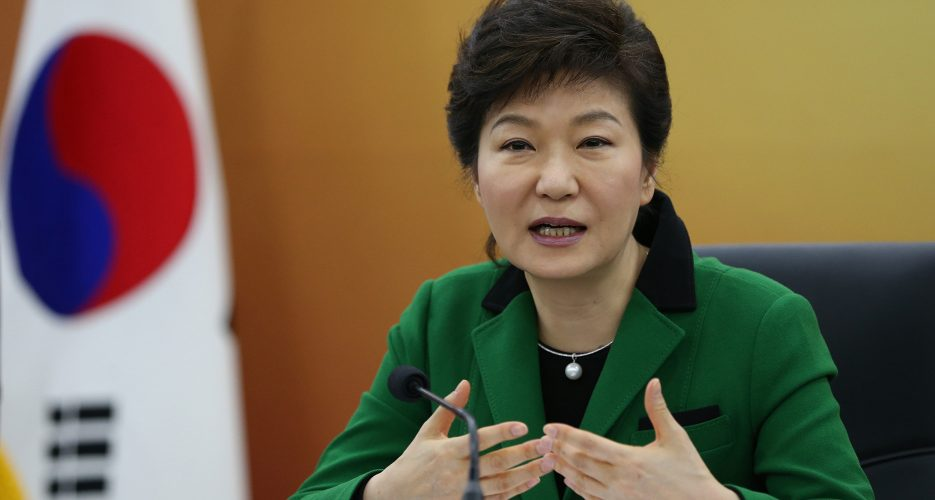 """National Assembly votes to impeach Park Geun-hye over """"Choi-gate"""""""