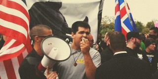 Heimbach in action | Photo: SPLC
