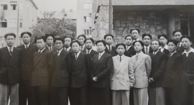1-north-korean-students-in-budapest-in-the-1950s