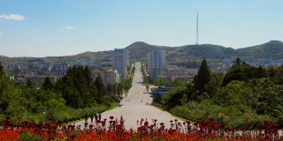 Open for business? Inter-Korean economic projects under