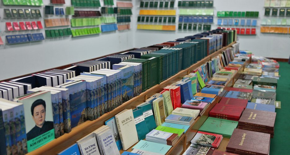 Why Soviet translators in the 1960s hated North Korean literature