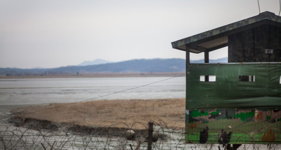 North Korean defector arrested after trying to return to the DPRK