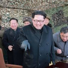 On Obama's last day, N. Korea says U.S. should have