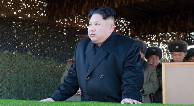 Kim Jong Un's New Year's Day speech: What did we learn?