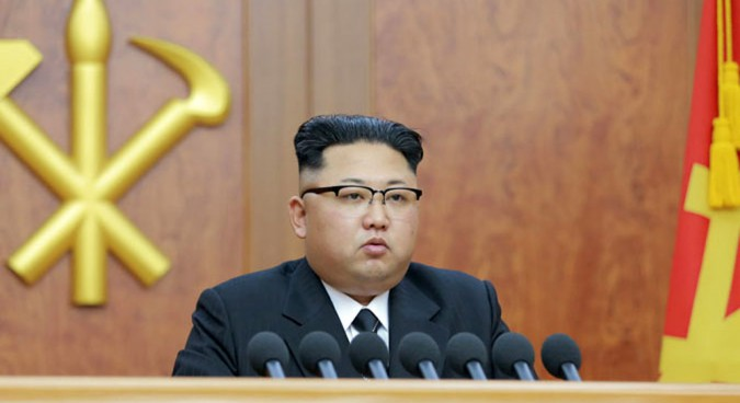 Expressing some regret, Kim Jong Un calls for ICBM capabilities in 2017