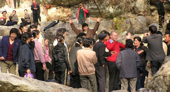 Sympathy for the devil? Former Pro-North Korean Finn speaks out