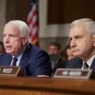McCain accuses China of