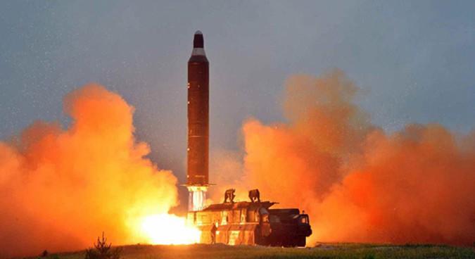 """""""Nothing confirmed"""" regarding rumors N.Korea has prepared two ICBMs"""