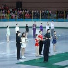 N.Korea to host int'l figure skating festival, invites participants and media