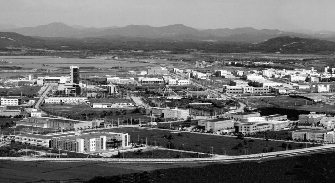 Why reopening the Kaesong Industrial Complex won't violate sanctions