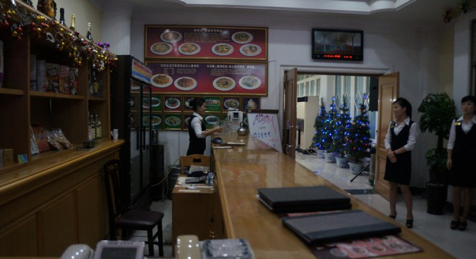 The limits of North Korea's meager economic growth