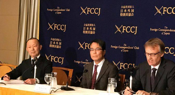 "Biographer praises the late Kim Jong Nam's ""courage"""