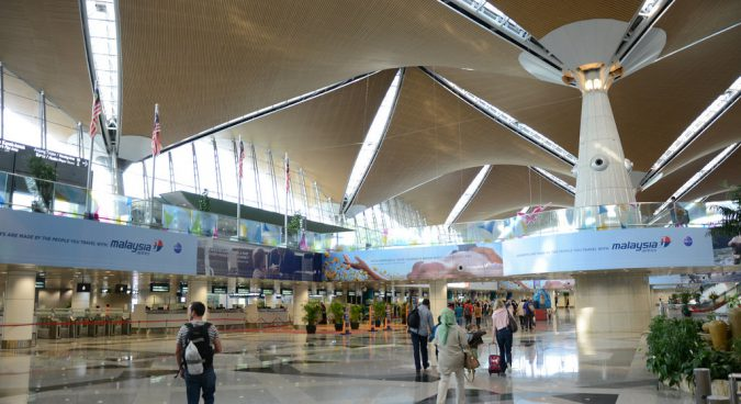 "Kim Jong Nam ""ambushed"" at Kuala Lumpur Airport: State Police"