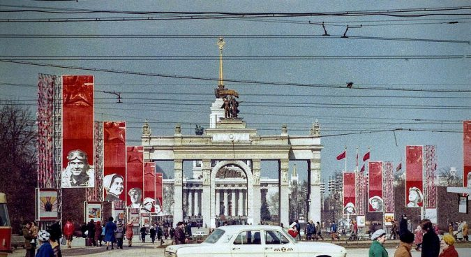 How life in North Korea differs from life in the USSR