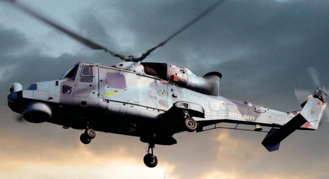 """S.Korea deploys 4 """"submarine killer"""" helicopters against N.Korea"""