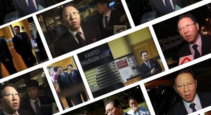 "N. Korean ambassador accuses Malaysia of ""defamation"", demands Kim Jong Nam body"