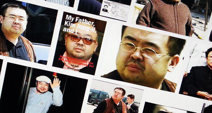 North Korea will reject Kim Jong Nam autopsy results