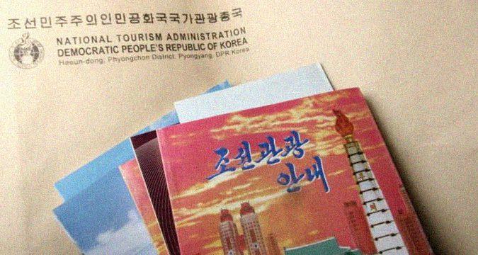 Chinese tourism surge returns to North Korea, insiders say