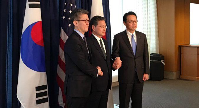Ambassador Joseph Yun, top U.S. diplomat on North Korean affairs, retiring