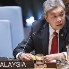 Malaysian Deputy PM orders review of ties with N.Korea