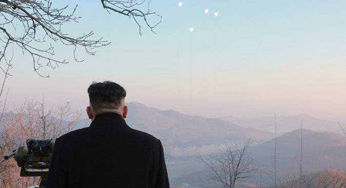 The myth of Kim Jong Un's absolute power