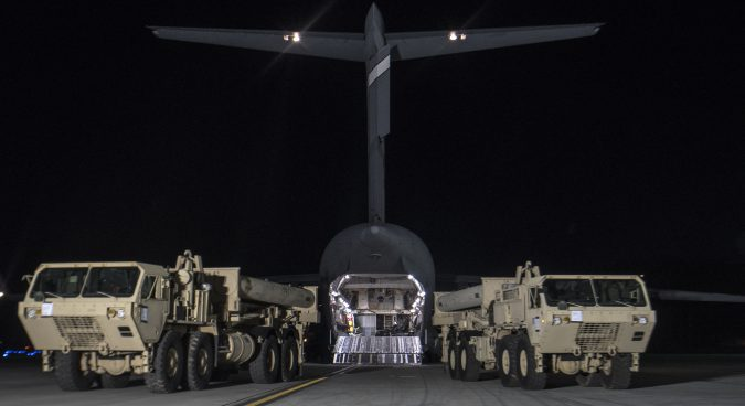 Why Beijing opposes THAAD deployment in South Korea