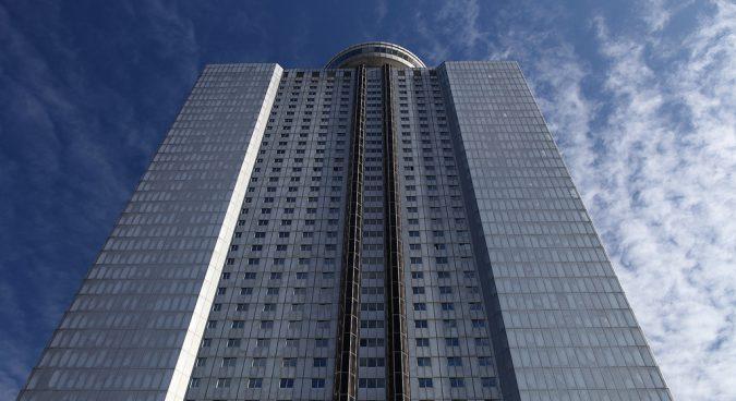 Yanggakdo Hotel photo