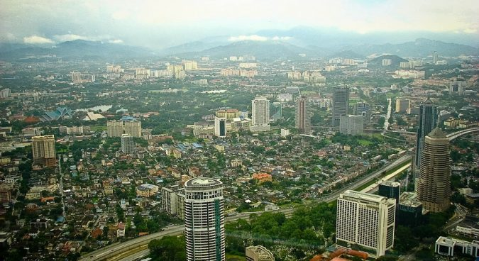 The first North Korean crisis in Malaysia