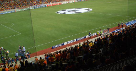 110 N. Korean laborers worked on Russian football stadium: Report