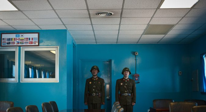 It's time for the U.S. to negotiate a peace treaty with North Korea