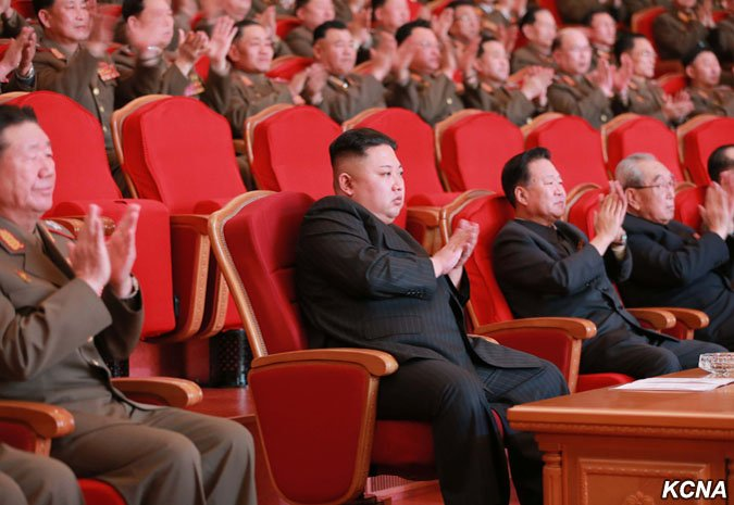 """Nikki Haley is wrong: North Korea is not """"irrational"""""""