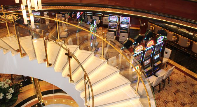 North Korea seeking foreign investment in new casino cruise lines: website