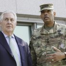 Tillerson calls for added pressure against North Korea at UN